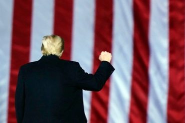Impeachment plan against Trump: Allegations: to incite riot