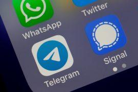 Import WhatsApp Chat to Telegram - TECHBOOK