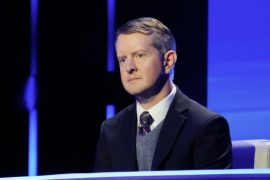 Ken Jennings of 'Jeopardy!' apologizes for insensitive tweets