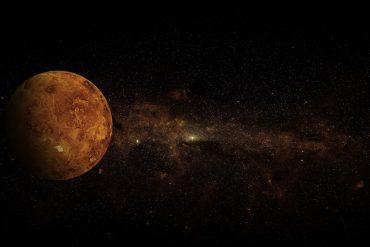 Life on Venus: Plain Sulfur Dioxide Instead of Phosphine?