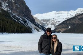 "Long distance connection to Canada: ""I always fall in love"""