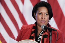Muriel Bowser: This is the policy of the Mayor of Washington