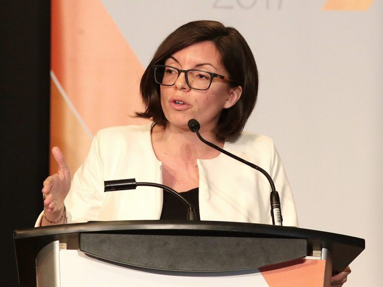 NDP strip Niki Ashton of critic roles after recent trip to Greece