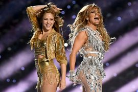 NFL, Super Bowl - halftime show: act, musician, time