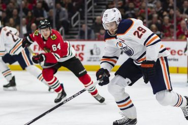 New season with Draisaitl & Co. on SPORT1 and SPORT1 + Live