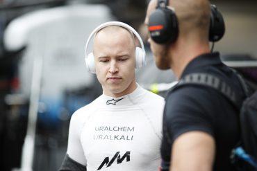 Nikita Mazepin (Haas): «I face hate» / Formula 1