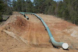 "Out for ""Zombie Pipeline"": Biden wants to stop Keystone XL"
