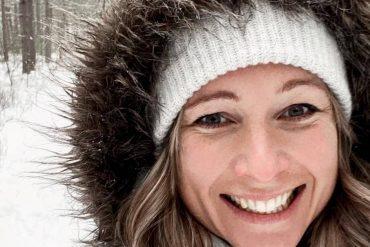 Podcast Not in Life: Overseas Christina McPhaden