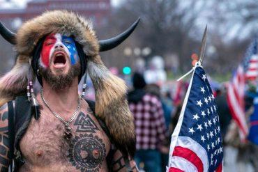 "QAnon / USA: No coup - Joe Biden instead of big ""storm"""