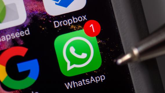 Report: This WhatsApp function is coming back - Panorama