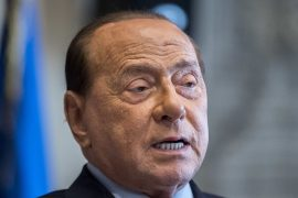 Silvio Berlusconi in the hospital for heart problems