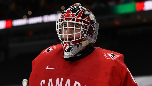 Team Canada looks to complete perfect World Junior Championship against Team USA on TSN