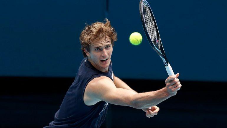 Zverev will beim ATP Cup angreifen.