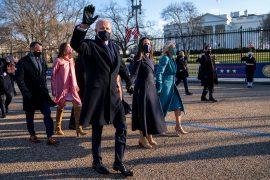 US ticker: Biden blocks US exit from WHO
