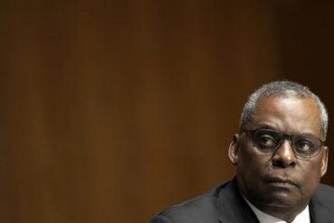 United States: First Black Secretary of Defense Confirmed