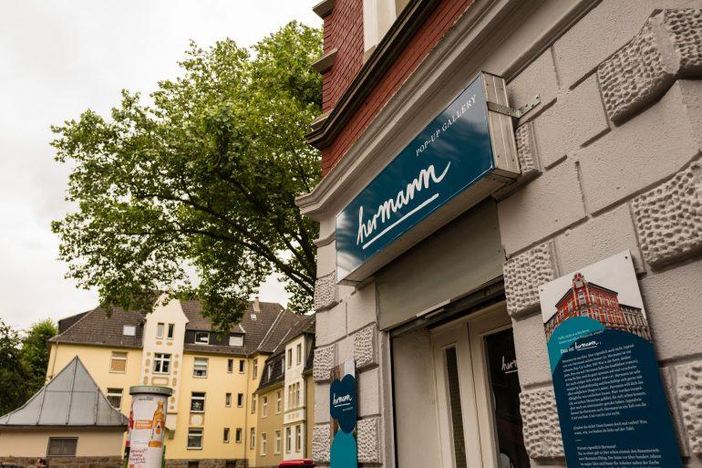 Vonovia strengthens artistic diversity in Essen