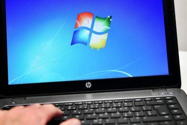 Why Windows 7 is dangerous - Digital