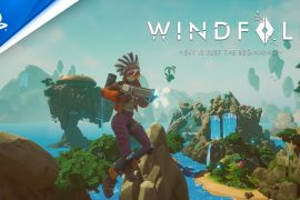 Windfolk - Now Available at PlayStation Store