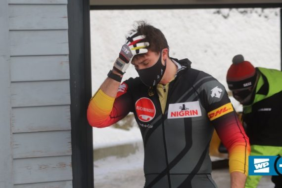 Winterberg: This is how Rene Detective Frederick reacts to criticism