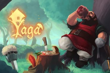 Yaga - Now Available for PC via Steam