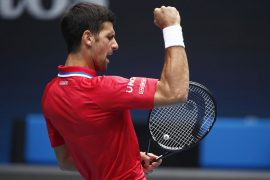 ATP Cup: 2–1 win over Canada