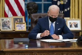 "Decision against Trump's ""moral shame"" - Migration: Biden ends zero tolerance agenda - Politics abroad"