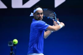 ATP Cup: Italy defeated France - Team Austria ahead of time