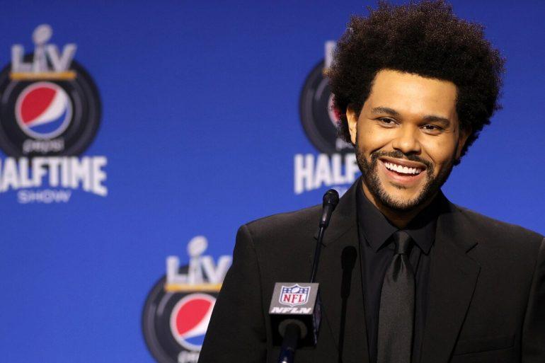 Seven Million US Dollars Left in The Weeknd: The Reason Is Strange!