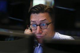 Kanada Aktien waren höher zum Handelsschluss; S&P/TSX kletterte um 0,99%