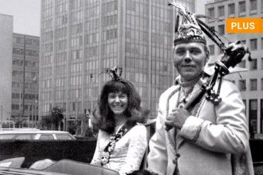 Ulm / Neu-Ulm / Toronto: Ulm and Neuro-Ulm celebrated carnival in Canada 50 years ago
