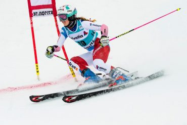 Team event at World Ski Championships - Norway wins World Championship gold, Switzerland is in fourth place