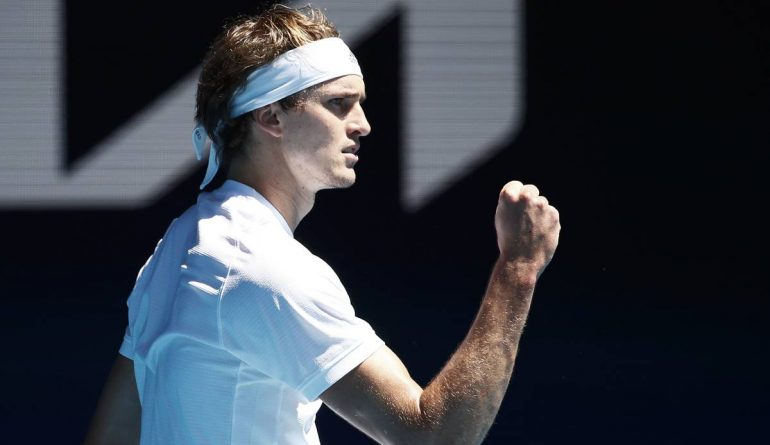 ATP Cup: Germany beat Canada