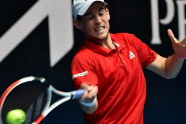 ATP Cup: Thiem loses with Austria - Djokovic leads Serbia to victory against Canada