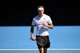 ATP Cup: Zverev & Co. start against Canada