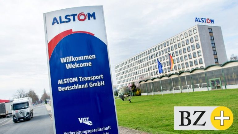 Alstom receives multi-million dollar contracts from the country