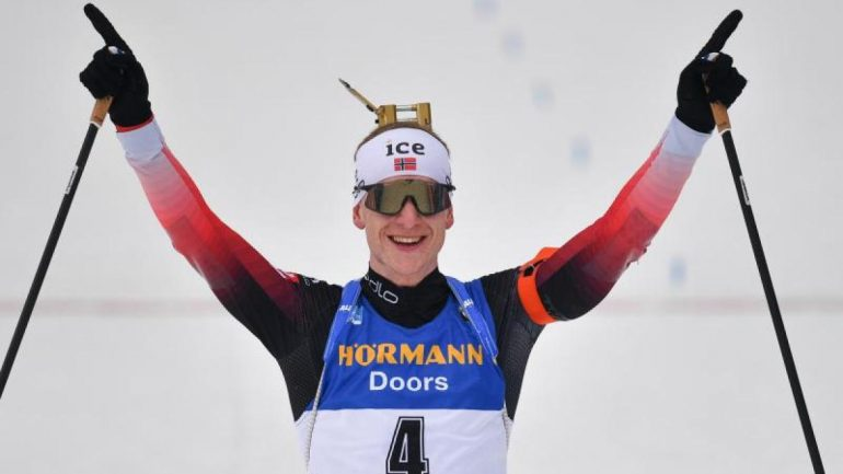 Biathlon World Cup in Pokaljuka 2021: Results, Results and Medals Table
