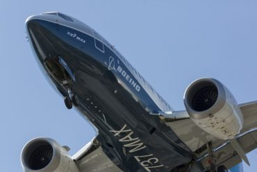 Boeing's unfortunate pilot 737 Max - is that the US Air Traffic Control Authority slowed the economy