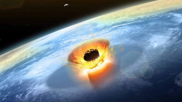 Chiklubb Influencers: Sun and Jupiter Transform Yucatan Comet into Dinosaur Killer