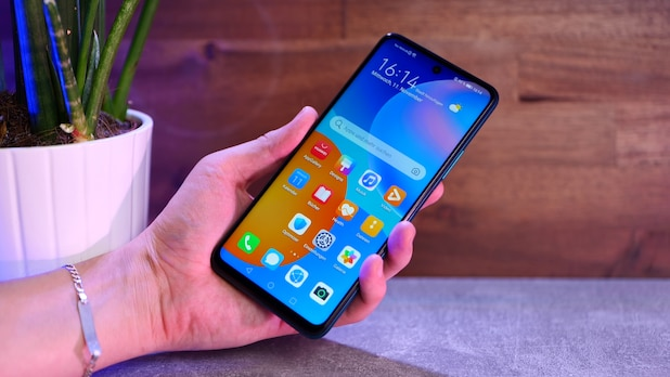 When purchasing a new Huawei smartphone, customers can save a lot of money by handing over the old device.