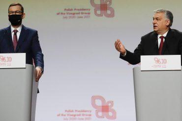 EU Commission resumes proceedings against Hungary
