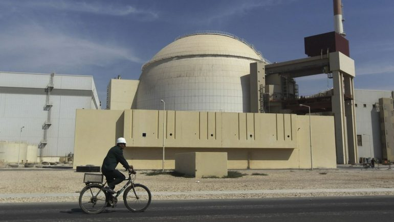 Europe and America warn Iran to violate more