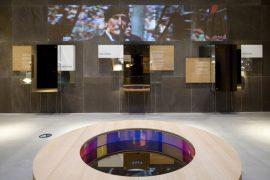Interaktive Exponate im Loenen Museum (Foto: Tinker imagineers / Mike Bink)
