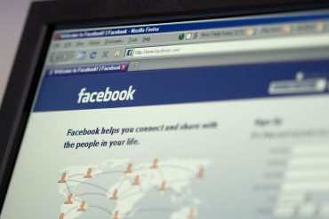 Facebook - Role Model Australia: Government of Canada wants to bring Facebook under control