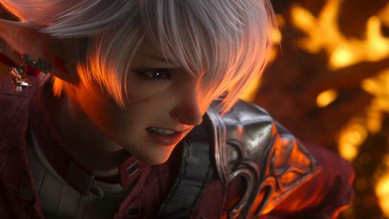 Trailer, Rollenspiel, Online-Spiele, Mmorpg, Mmo, Dlc, Square Enix, Online-Rollenspiel, Final Fantasy 14, Endwalker, Final Fantasy 14: Endwalker