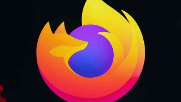 Firefox without flash and with a favorite trick