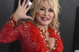 First, Dolly Parton does not want a memorial