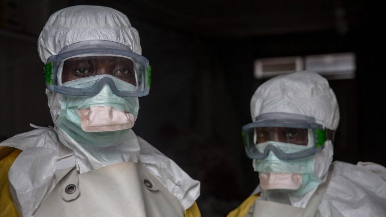 Four killed in Ebola spread to Congo