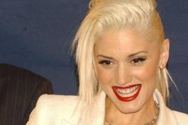 Gwen Stefani: Super Bowl size was huge