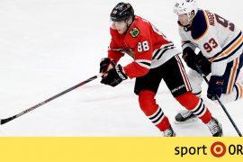 Ice Hockey: NHL resumes in Canada