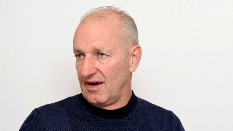 """Interview: Ex-National Coach Ralph Krueger: «I want to touch something big.  Why not the Winter Games in Switzerland?  """""""